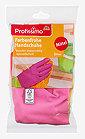 Profissimo Farbenfrohe Handschuhe Mittel, 2 Paar