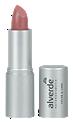alverde Color & Care Lippenstift - Nr. 43 Tender Mauve