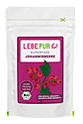 Lebepur Superfood Bio Fruchtpulver Johannisbeere