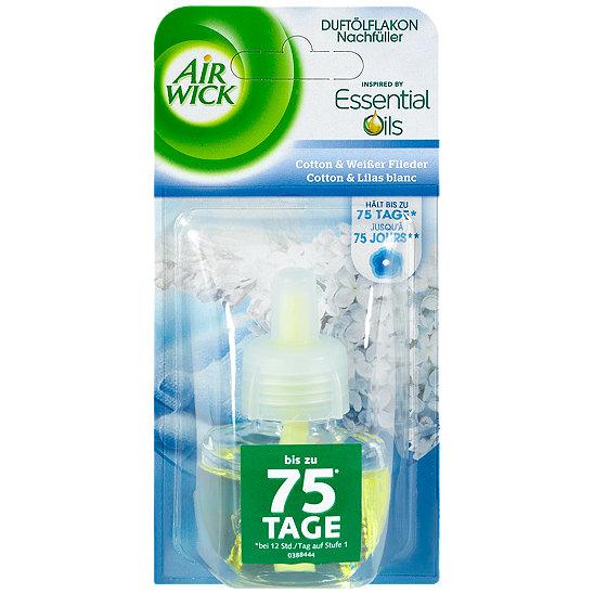 air wick freshmatic max 1 2 3 stufen
