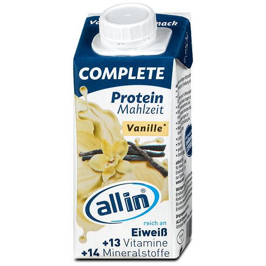 Dm protein drink