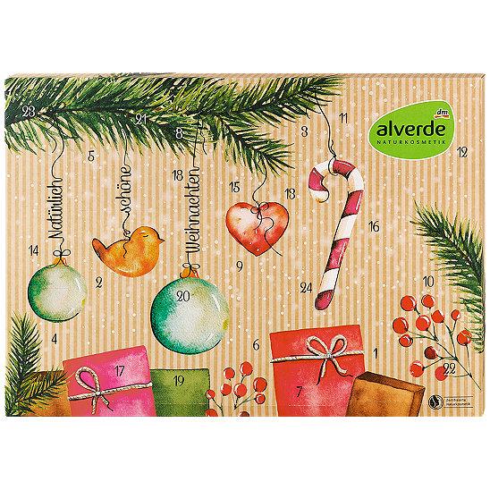 Alverde Adventkalender