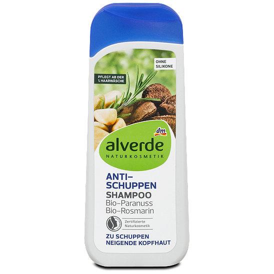 shampoo alverde dm
