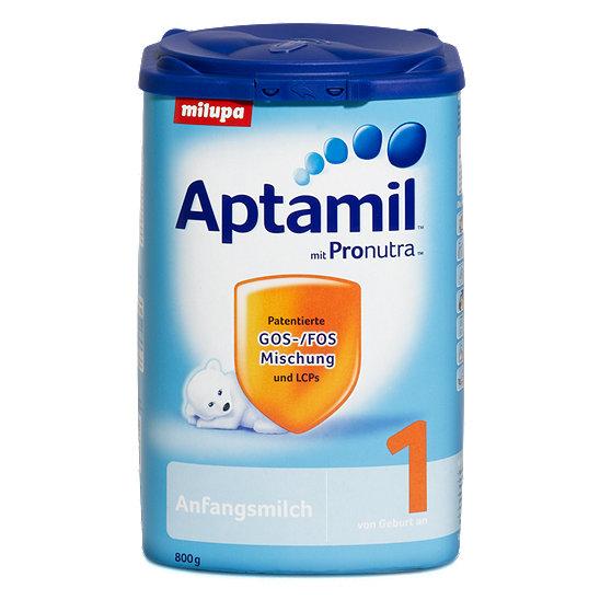 Aptamil mit Pronutra+ Anfangsmilch 1