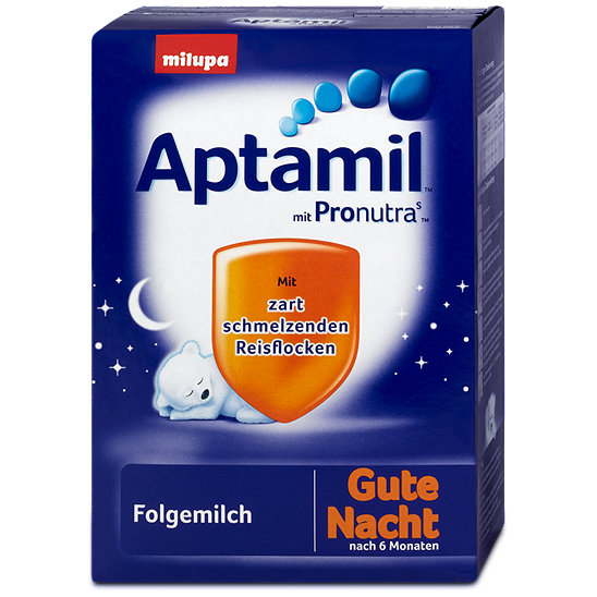 Aptamil Gute Nacht Folgemilch