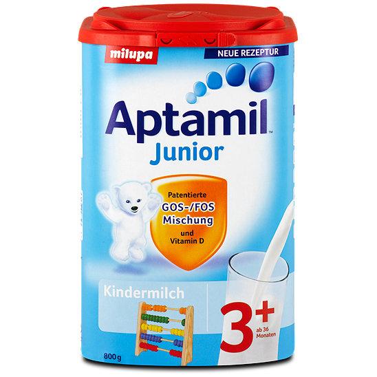 Aptamil Junior Kindermilch 3+