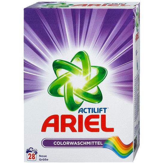 ariel actilift colorwaschmittel waschmittel im dm online. Black Bedroom Furniture Sets. Home Design Ideas