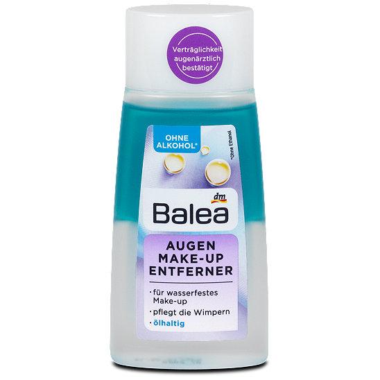 Berühmt Balea Augen Make-up Entferner #GD_81