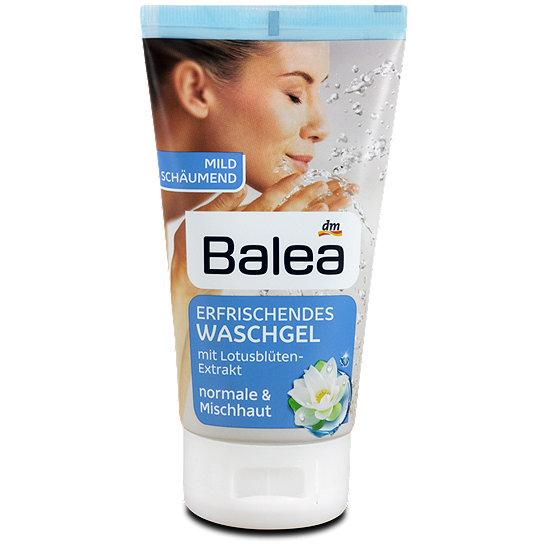 balea erfrischendes waschgel waschgel im dm online shop. Black Bedroom Furniture Sets. Home Design Ideas