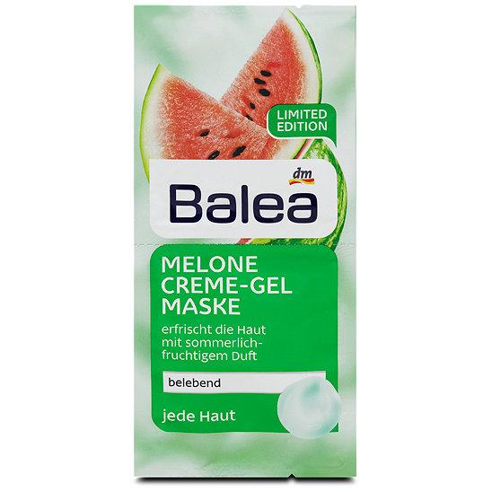 Výsledek obrázku pro balea melone maske