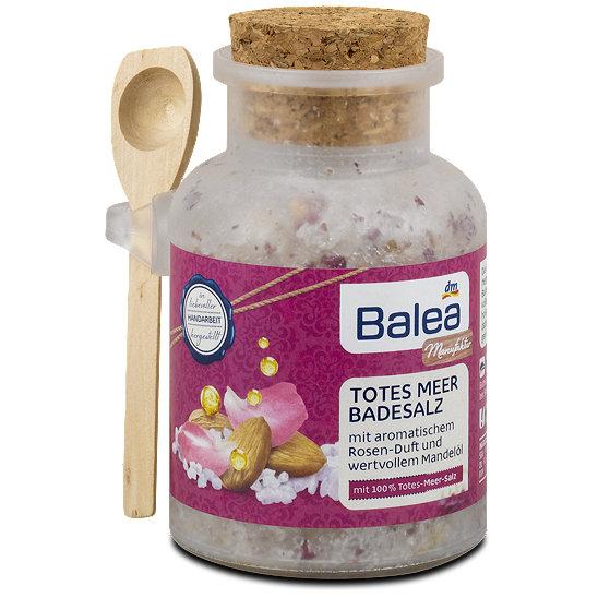 balea totes meer badesalz baden im dm online shop. Black Bedroom Furniture Sets. Home Design Ideas