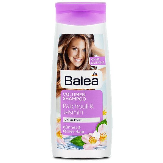 hat wer mit balea shampoos erfahrungen m dchen haare beauty. Black Bedroom Furniture Sets. Home Design Ideas