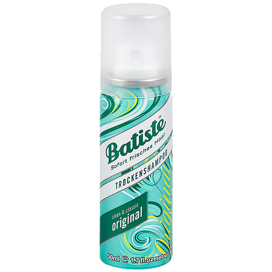 batiste trockenshampoo clean classic original. Black Bedroom Furniture Sets. Home Design Ideas