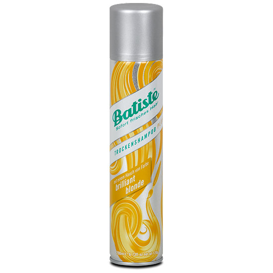 batiste trockenshampoo plus f r blondes haar. Black Bedroom Furniture Sets. Home Design Ideas