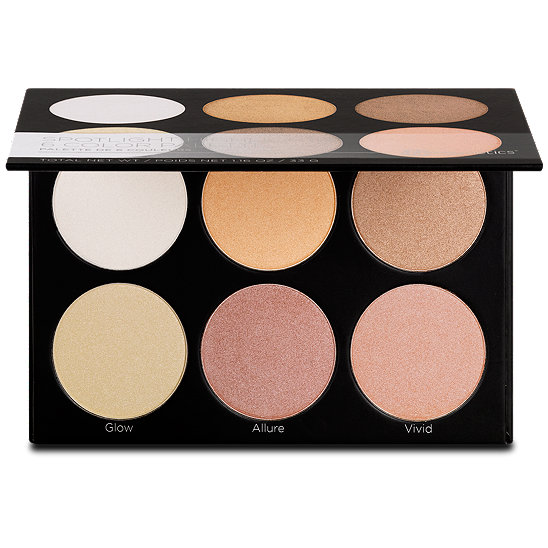 Sonderrabatt von echte Qualität Trennschuhe bh cosmetics Spotlight Highlight 6 Color Palette