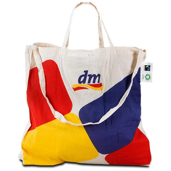 Bio Baumwolltragetasche Dm Gross Tragetaschen Im Dm Online Shop