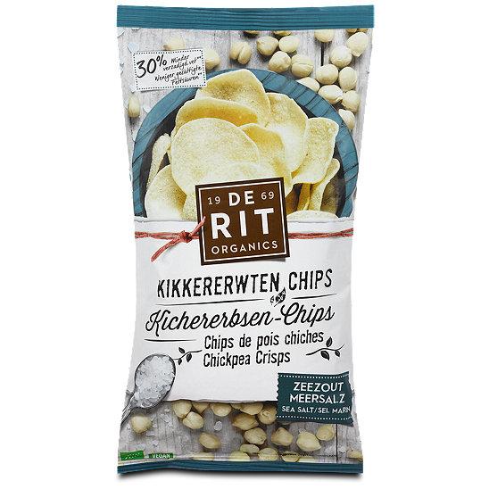 Kichererbsen Chips