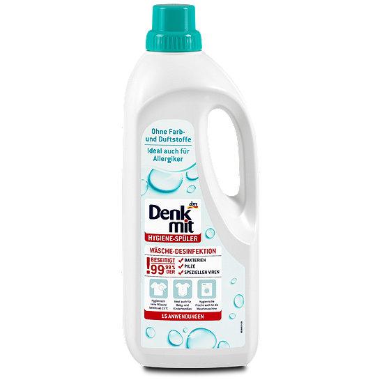Denkmit Hygiene Spuler Wasche Desinfektion