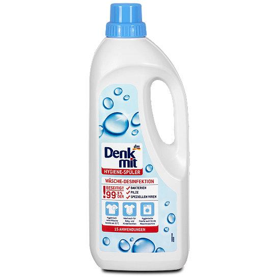 Desinfektion waschmaschine