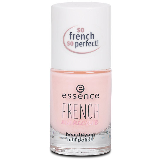 Essence French Manicure Nagellack - Nagellacke Im Dm Online Shop