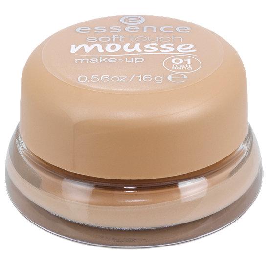 mousse makeup essence mugeek vidalondon. Black Bedroom Furniture Sets. Home Design Ideas