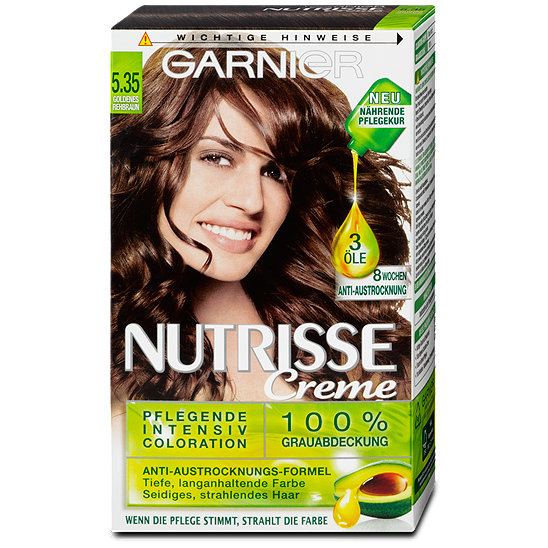 garnier nutrisse creme haarfarbe haarfarbe im dm online shop. Black Bedroom Furniture Sets. Home Design Ideas
