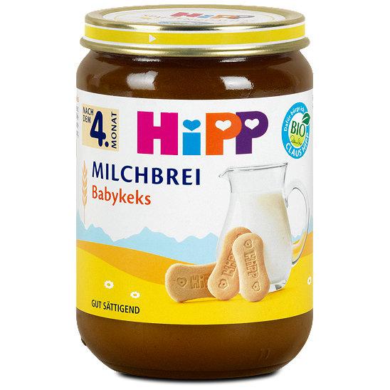 dm hipp brei