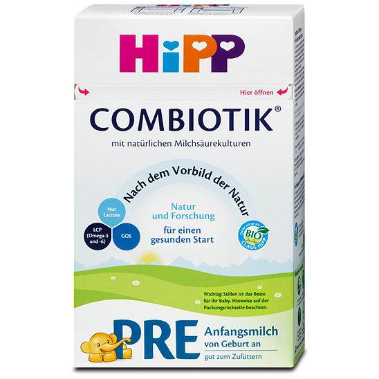 hipp combiotik pre dm