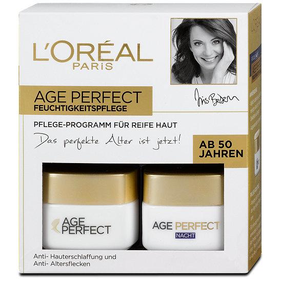 loreal Alter perfekt für reife Haut