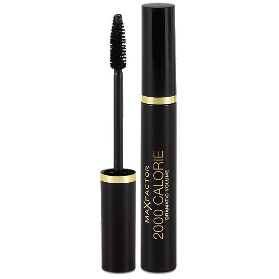 max factor 2000 calorie dramatic volume mascara. Black Bedroom Furniture Sets. Home Design Ideas