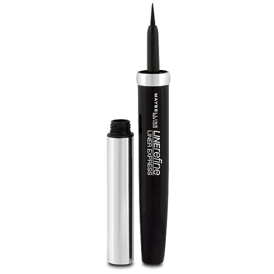 maybelline linerefine express fl ssig eyeliner. Black Bedroom Furniture Sets. Home Design Ideas