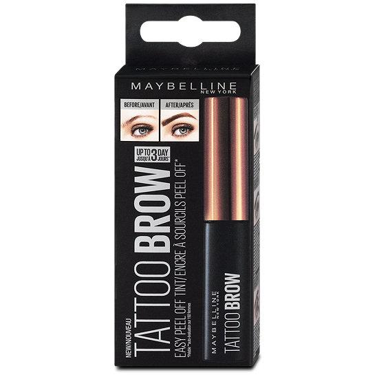 Maybelline new york tattoo brow gel t nung for Maybelline eyebrow tattoo