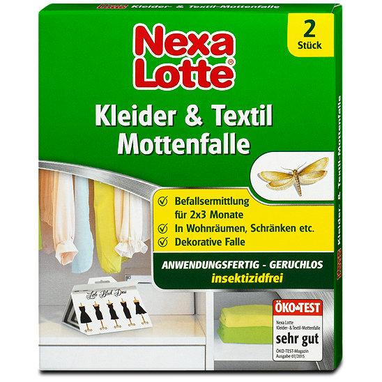 Nexa Lotte Kleider Textil Mottenfalle Motten Im Dm Online Shop