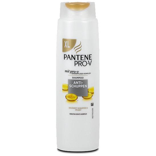 pantene pro v 2in1 shampoo pflegesp lung volumen pur shampoo. Black Bedroom Furniture Sets. Home Design Ideas