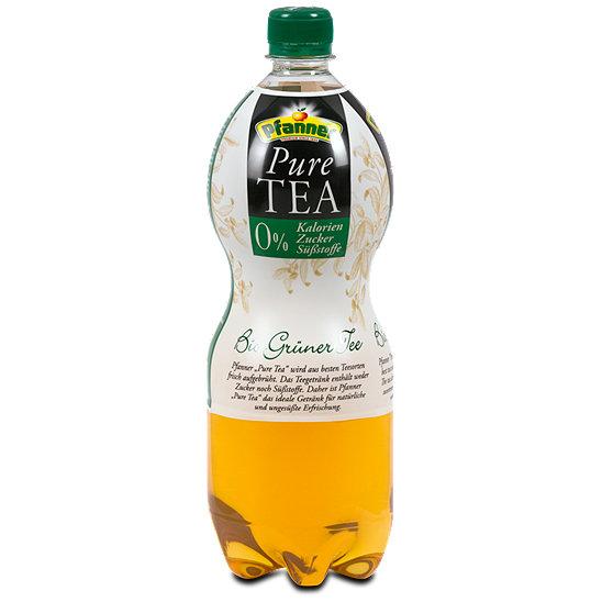 Pfanner GrГјner Tee