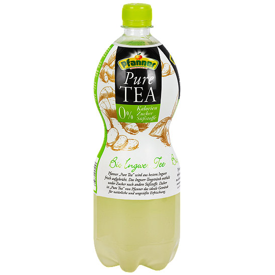 Pfanner Tee