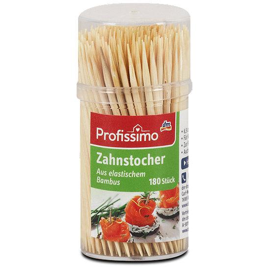 Dm Zahnstocher