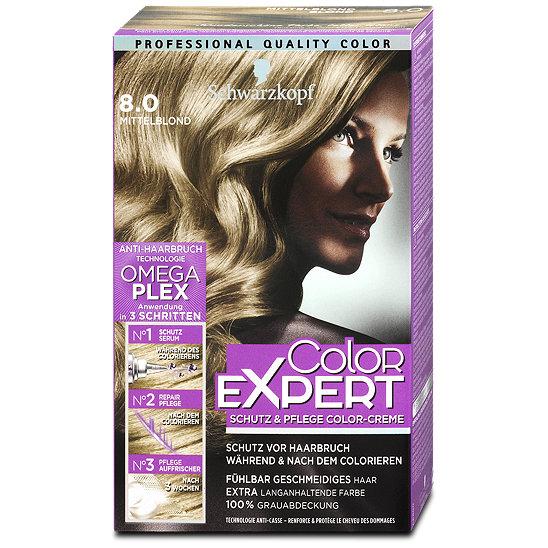 Haare farben dm preis