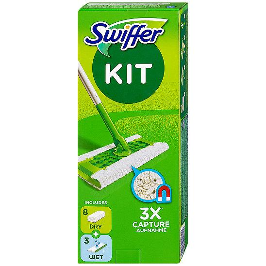 Swiffer Bodentücher Inhaltsstoffe