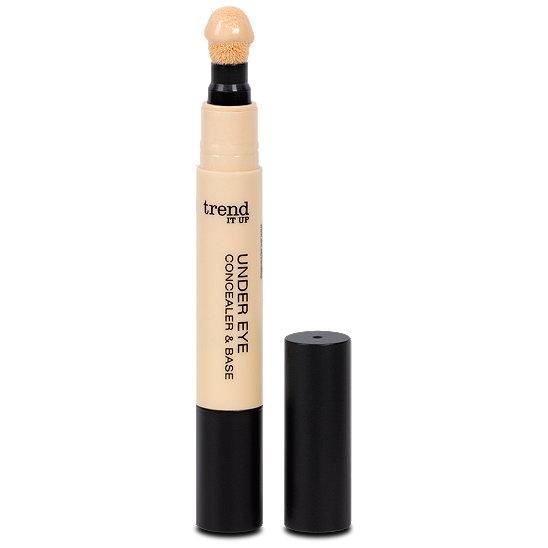 trend IT UP Make-up Rosy Touch nude 010, 30 ml dauerhaft