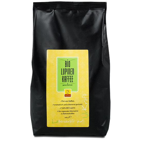 urkornhof bio lupinen kaffee ganze bohnen kaffee kakao. Black Bedroom Furniture Sets. Home Design Ideas
