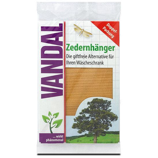 Vandal Zedernhanger Doppelpackung Motten Im Dm Online Shop