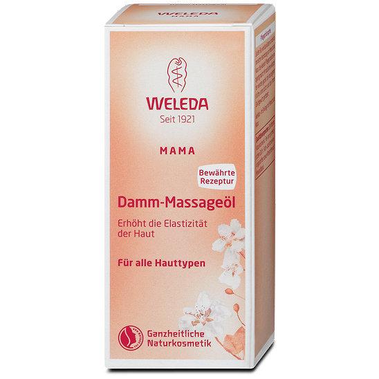 damm massageöl